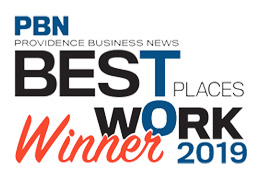 PBN Best Places Work Winner 2019